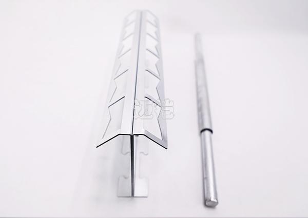 迈铠MK-2-4铠甲缝伸缩系统构成及特性