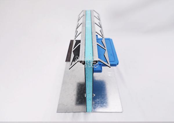 MK-2-B铠甲缝伸缩系统系列详细介绍
